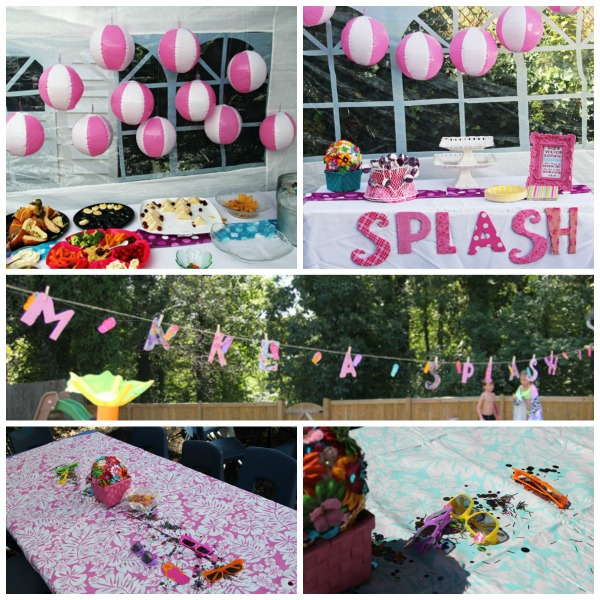 SplishSplashParty