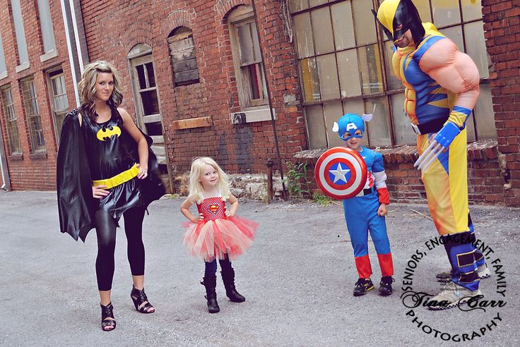 Kalee on Pinterest - Family Photoshoot