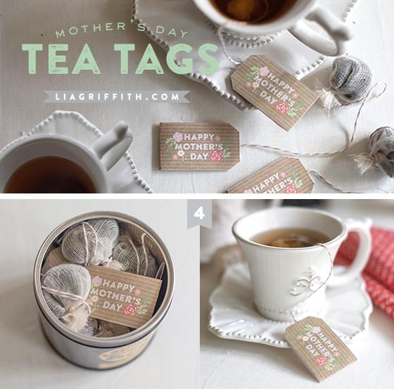 Lia Griffith Mothers Day Printable Tea Tags1
