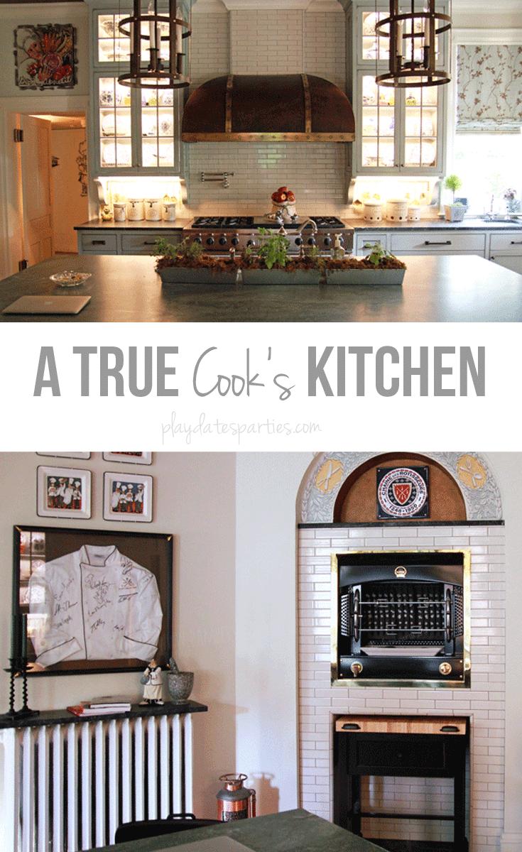 Cooks-Kitchen