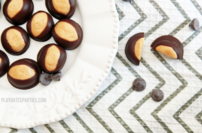 Buckeyes have been a family tradition since I was a child. Here, I share how we learned to make the perfect Buckeyes recipe year after year.