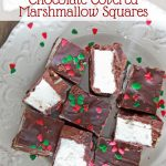 Simply Scrumptious: Choco-Mallow Candy Squares