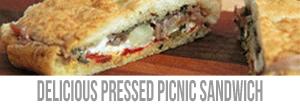 Delicious-Pressed-Picnic-Sandwich