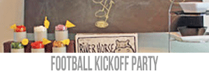 Football-Kickoff-Party