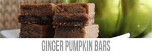 Ginger-Pumpkin-Bars