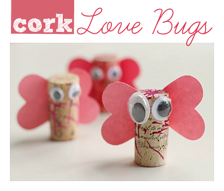 no-time-for-flash-cards-cork-love-bug-craft-for-valentines-day-for-kids