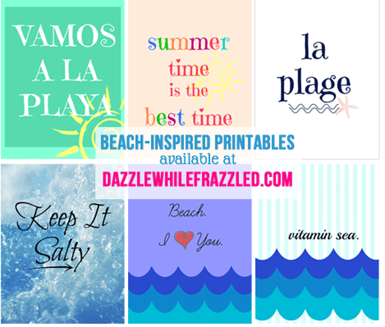 Beach-Inspired-Printables