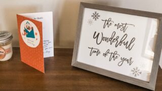 Free Printable Holiday Signs for Instant Download