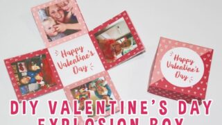 Easy Valentine Crafts for Kids