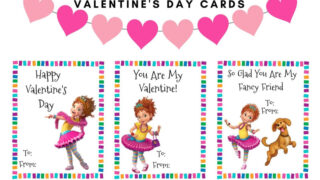 Free Printable Disney Valentines Day Cards For Kids