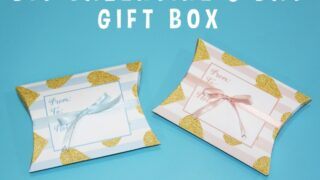 Valentines Day Box- Valentine's Day Crafts for Kids |