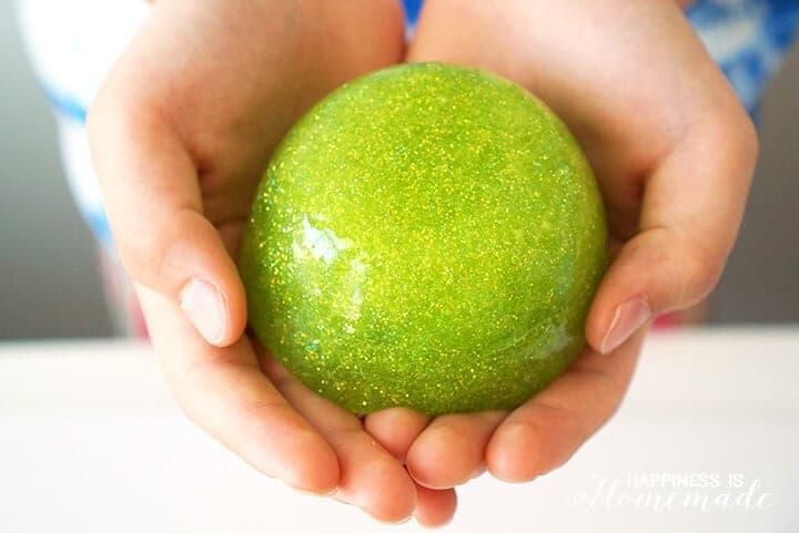 Make Some Shamrock Slime