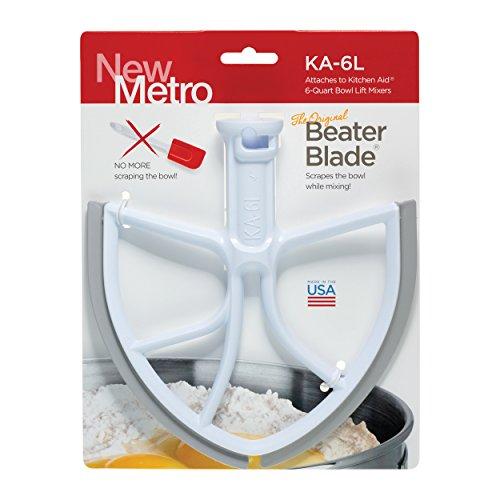 Kitchen Aid Scraper Blade